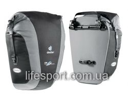 Велосумка Deuter DS Rack Pack