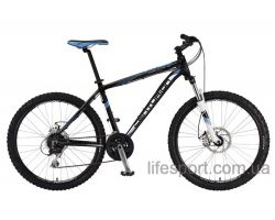 Велосипед Centurion Backfire M6-MD black 41cm