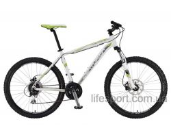 Велосипед Centurion Backfire M6-HD matte white