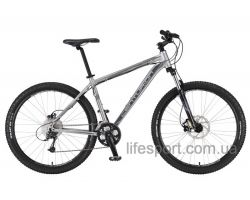 Велосипед Centurion Backfire N8-HD MTB matt dark silver 41cm